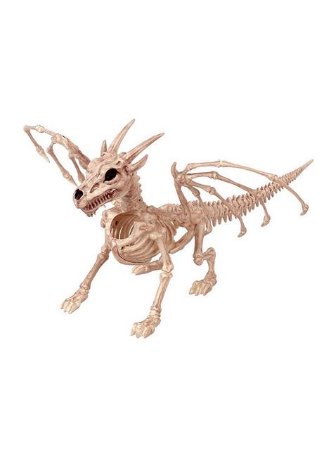 Squelette de Dragon de 7 Pouces