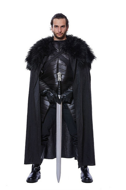 Le roi du costume du Nord