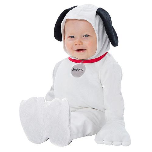 Costume de Snoopy pour Bambin
