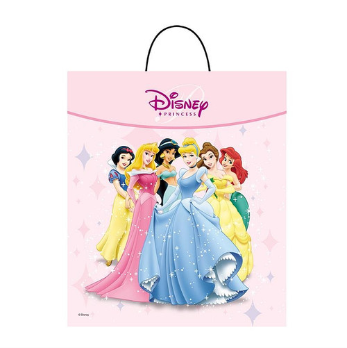 Sac a Bonbon Princesses Disney