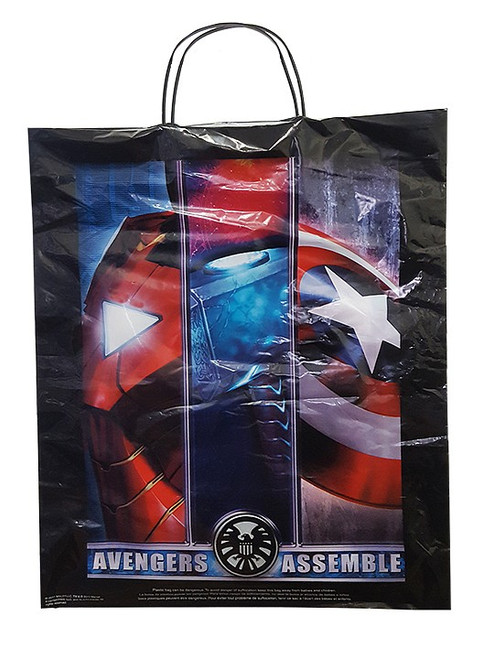 Sac a Bonbons Avengers
