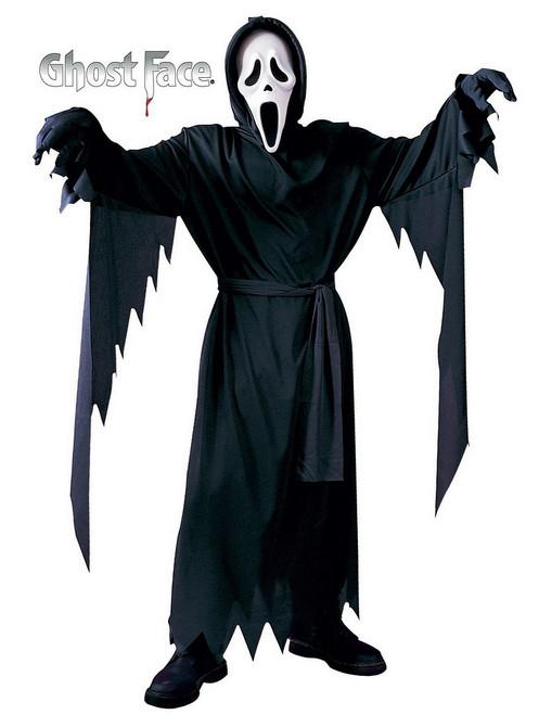 Costume de Ghostface pour Enfant