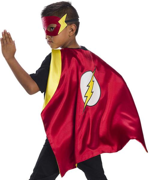 Cape The Flash Enfant