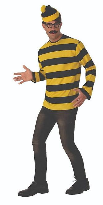 Costume de Pouah Où est Charlie pour Adulte