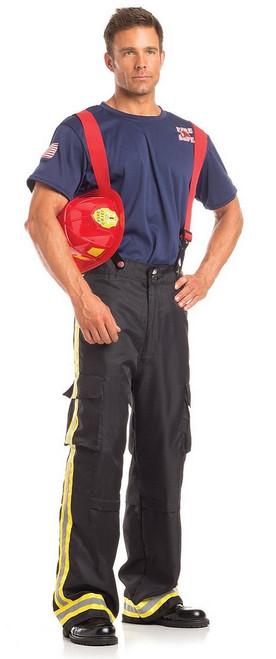 Pompier Hommes Costume