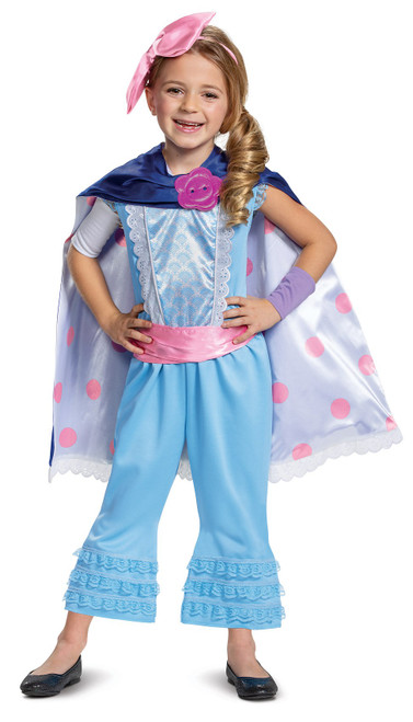 Costume New Look de Bo Peep