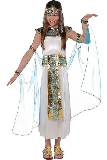 Costume de Cléopâtre pour Enfant