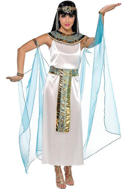 Costume de Cléopâtre pour Femme