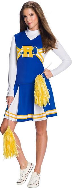 Costume de Pom Pom Girl Riverdale Vixen pour Adultes