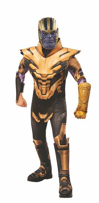 Costume de Thanos Avengers Deluxe Enfants
