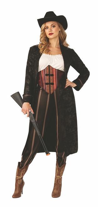 Costume de Cowgirl pour Femme