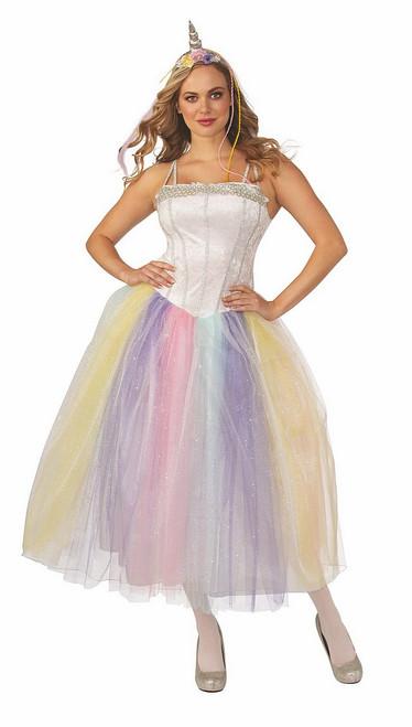 Costume de Licorne pour Adulte
