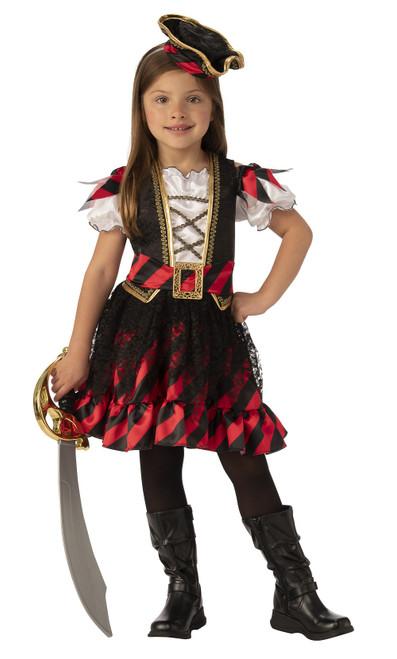 Costume Pirate Pour Enfant