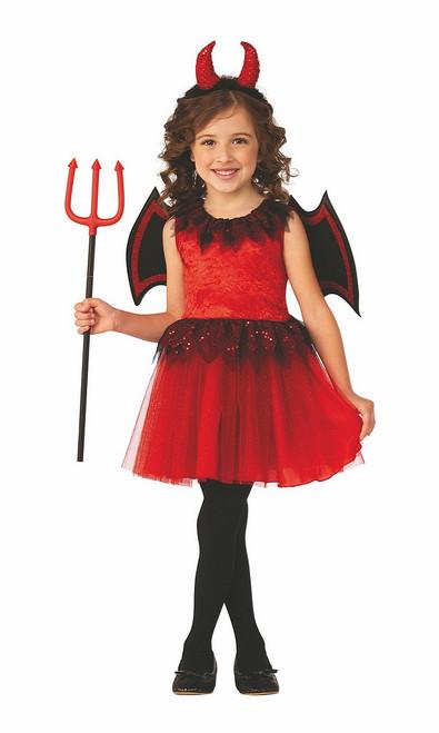 Déguisement de Diable pour Enfant