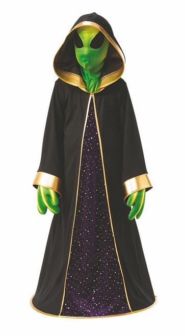 Costume d'Alien pour Enfant