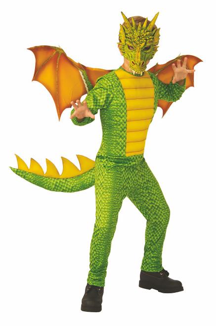 Costume de Dragon pour Garçon