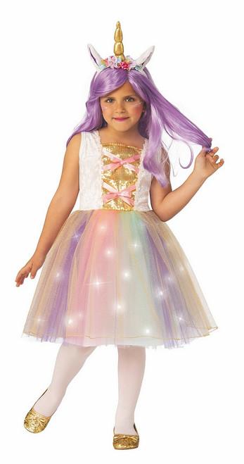 Costume de Licorne pour Enfant c