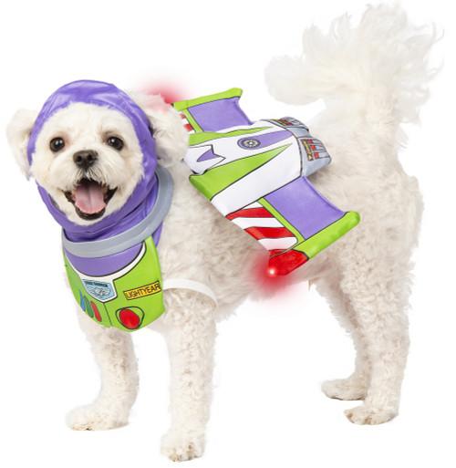 Costume pour Animal Buzz l'Éclair