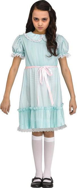 Costume de Jumelle Grady Effrayante pour Fille