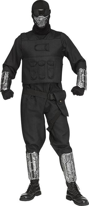 Costume de Guerrier inspire par Jeu Fortnite pour Homme