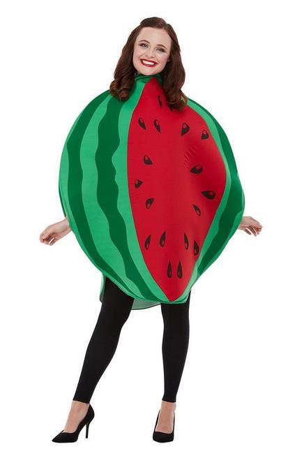 Déguisement de Melon d'Eau pour Femme