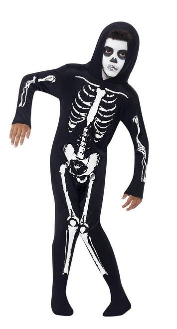 Costume de Squelette pour Garçon