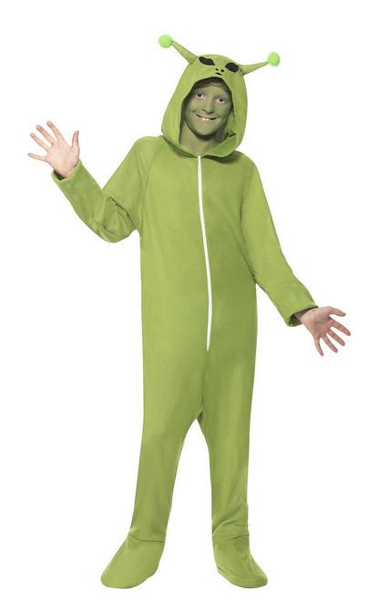 Costume Extraterrestre Garçon