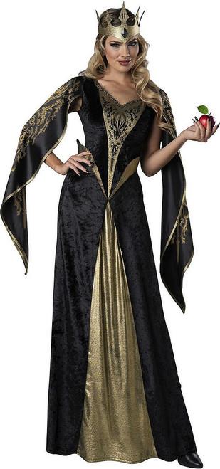 Costume de Méchante Reine