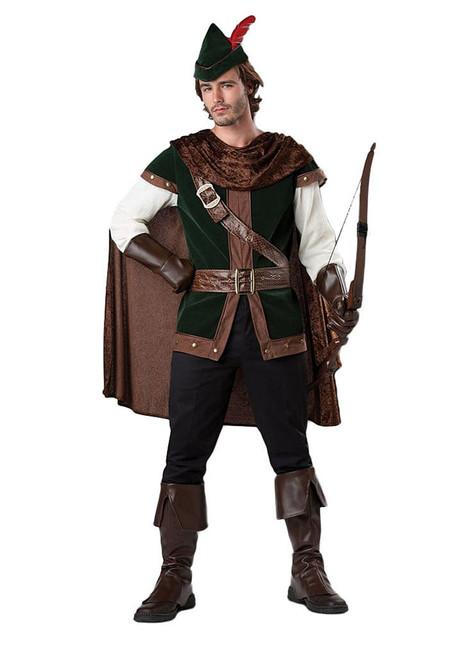Costume Robin des Bois pour Homme
