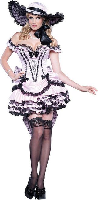 Costume Dixie Darling Belle du Sud