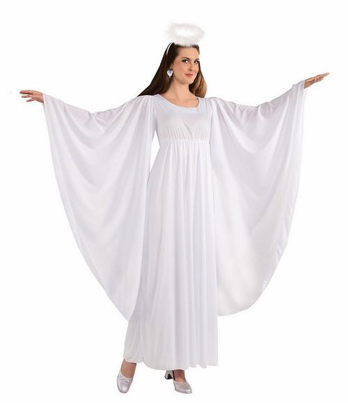 Costume d'Ange Femme
