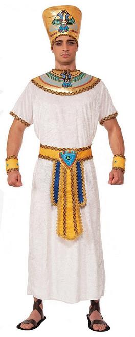Costume De Roi Egyptien