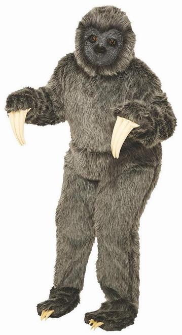 Costume Mascotte de Paresseux
