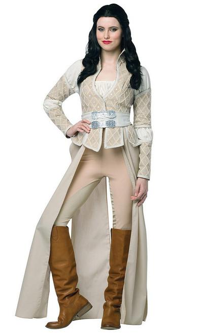 Costume de Blanche Neige de Il Était une Fois