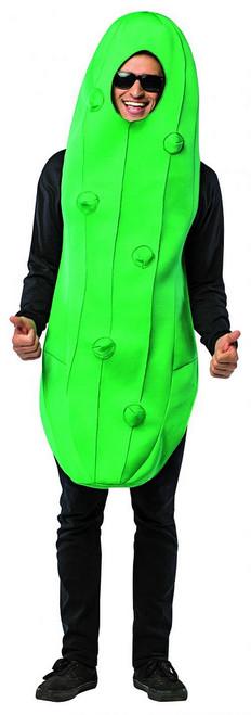 Costume de Cornichon