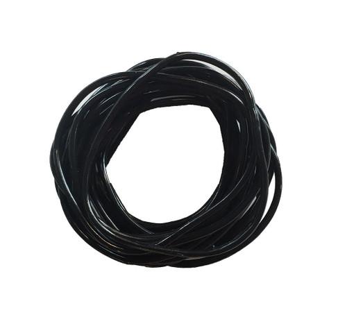 Bracelet Noir Fluo