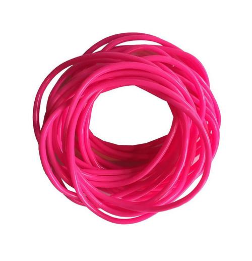 Bracelet Rose Fluo