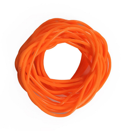 Bracelet Orange Fluo
