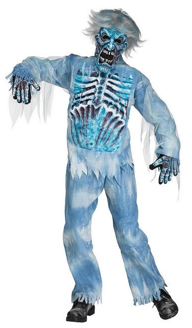 Costume de Zombie Arctique Game of Thrones pour Garçon