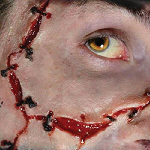 Maquillage 3D F/X Points de Suture