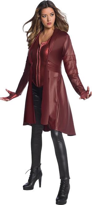 Costume de Sorcière Rouge Avengers Endgame
