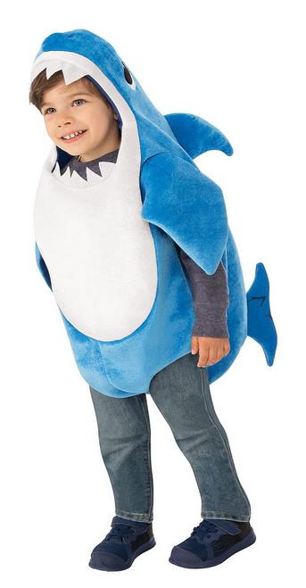 Costume de Papa Requin pour Enfant