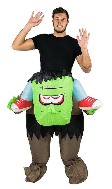 Costume de Monstre Gonflable Adulte