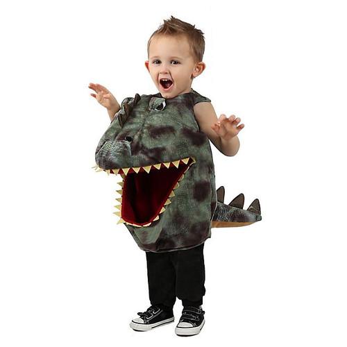 Costume de Dinosaure J'ai Faim Garçon