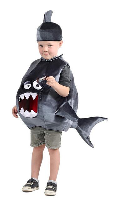Costume de Requin Nourris-Moi pour Garçon