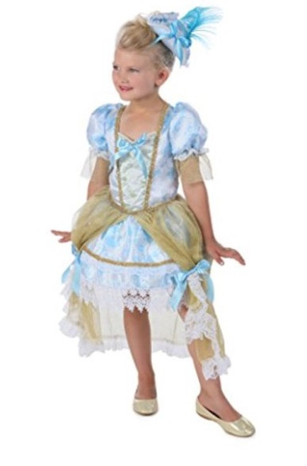 Costume de Madame Florence