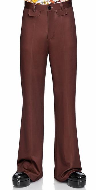 Pantalons Pattes d'Eléphant pour Homme