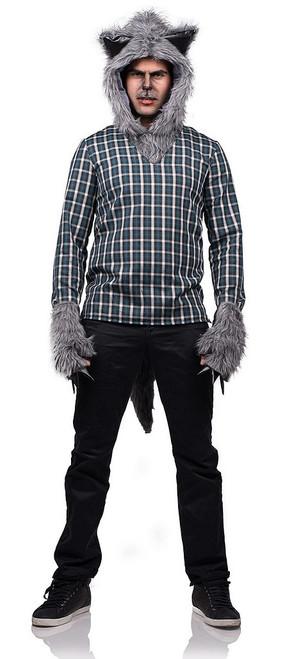 Kit D'accessoires Loup-Garou