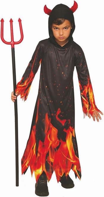 Costume de Diable pour Garçon