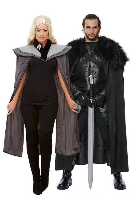 Jeu de couple Thrones